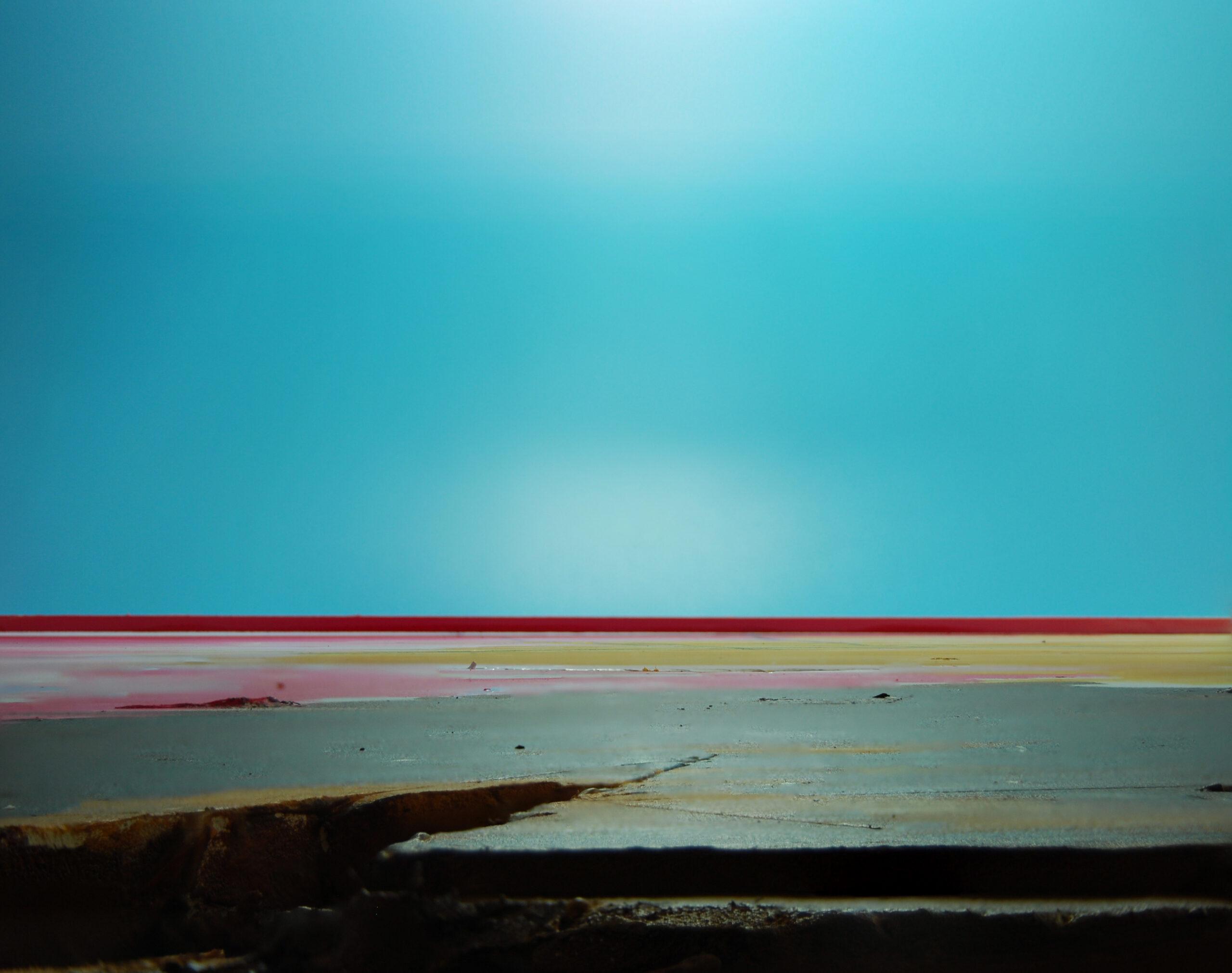 Horizon - Mikael Madsen